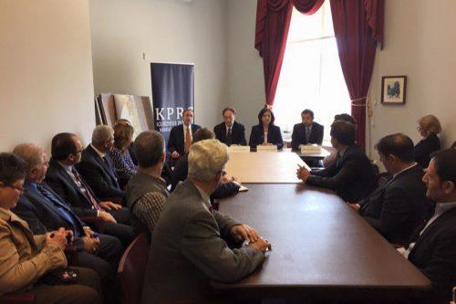 Congressional Briefing